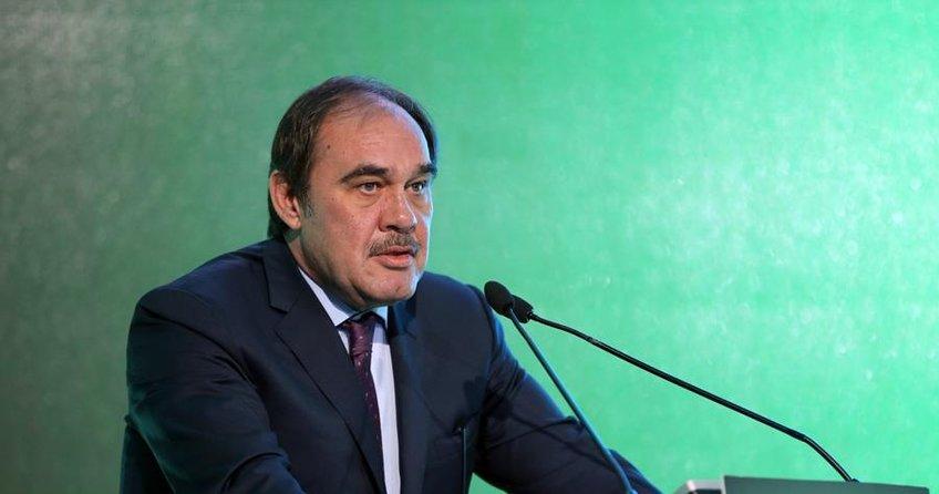 Demirörenden, Almanya Futbol Federasyonu Başkanına tepki
