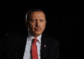 Cumhurbaşkanı Recep Tayyip Erdoğan'dan patlama ile ilgili ilk açıklama