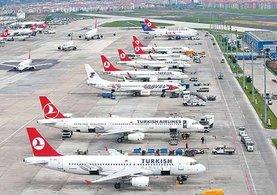 Ulaştırma Bakanı açıkladı! 3. Havalimanı'na ilk uçak Şubat'ta inecek
