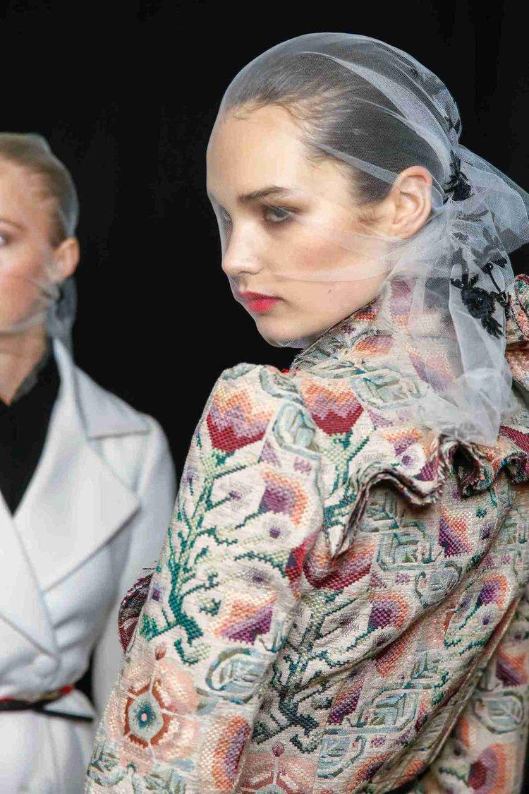 Harper's Bazaar Kasım Alışveriş: Yeni Romantik