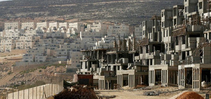 PALESTINIANS URGE UN TO REVEAL DATABASE OVER ISRAELI SETTLEMENT TIES