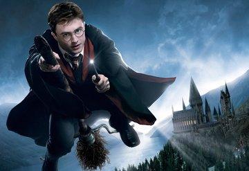 Harry Potter'a artık online olarak ulaşılabilecek!