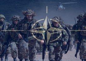 NATO'daki 462 Türk subaydan 237'si FETÖ'cü