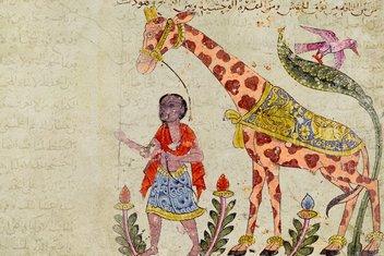 Hayvan ilminde Batı'yı aydınlatan Müslüman deha