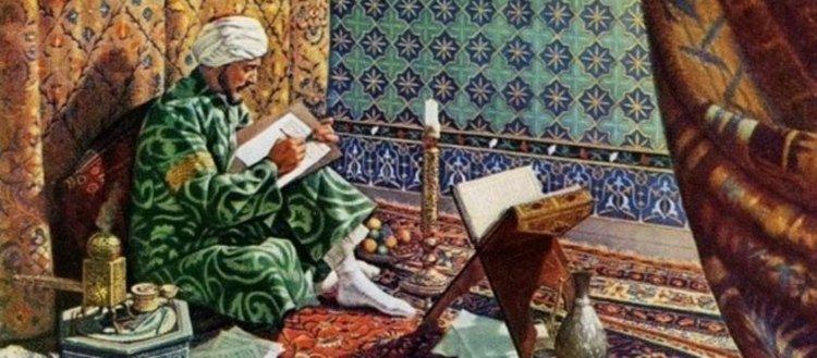 Modern eğitimin öncüsü Nizamiye medreselerinde...