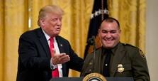 Trump confuses CBP with Congressional Black Caucus