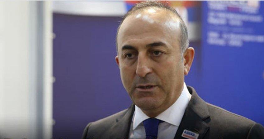 Bakan Çavuşoğlu: Karar işbirliğimizi zayıflatır