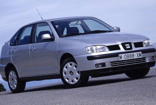Seat Cordoba'nın motorunda oluşan yığılma için ne önerirsiniz?