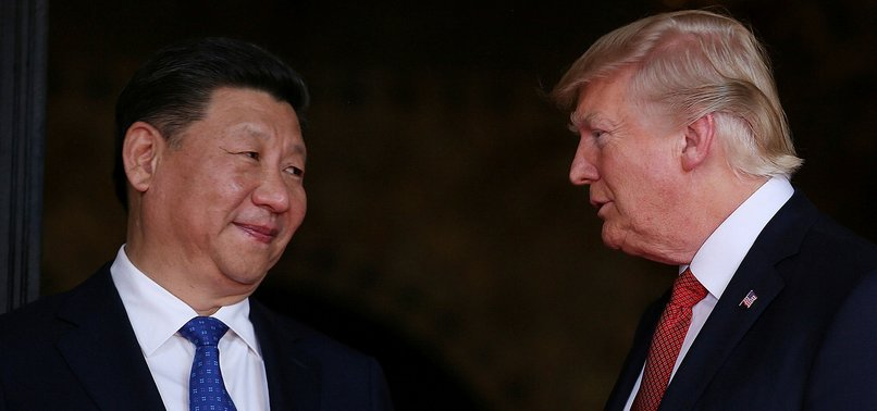 CHINA NOT TO SIT IDLY BY IF US  TAKES ACTIONS TO HARM TRADE
