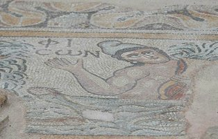 Hadrianopolis called 'Zeugma of Black Sea' to be archeological site