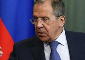 Rusya: 'ABD'den açıklama bekliyoruz'