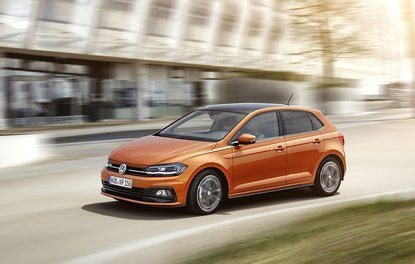 Yeni VW Polo tanıtıldı