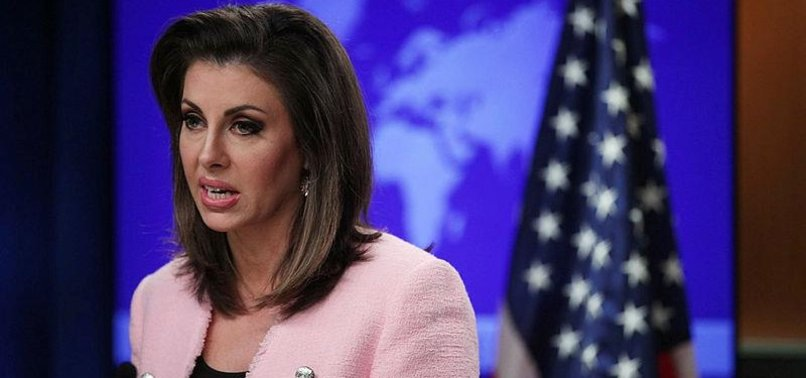 US WARNS OF CONTINUED ETHNIC CLEANSING OF ROHINGYA