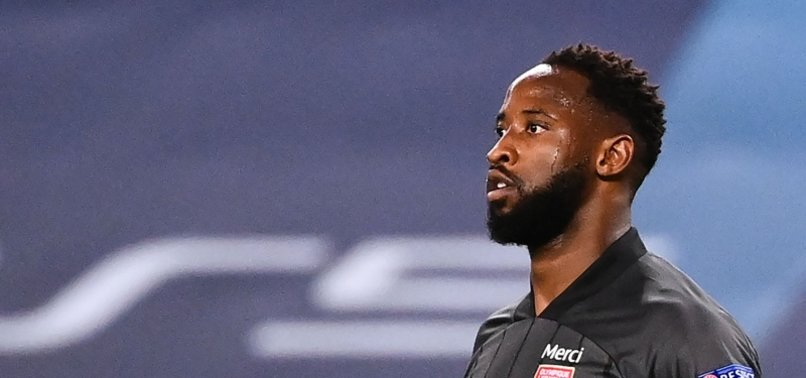 MOUSSA DEMBELE JOINS ATLETICO MADRID ON LOAN