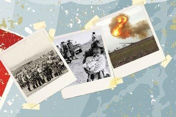 Azerbaycan tarihinin kırılma noktaları