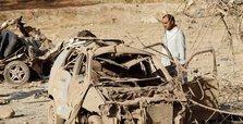 Twin landmine blasts kill 12 policemen in Afghanistan