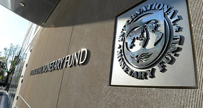 pA positive shift in the world economy in the second half of last year prompted the International Monetary Fund (IMF) to leave unchanged its projections for higher global growth in 2017 and 2018,...