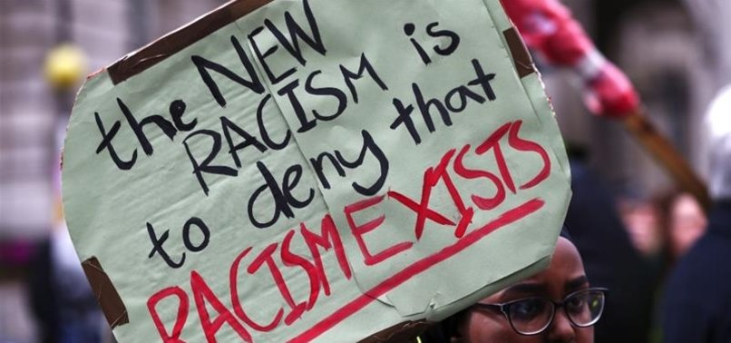 RACISM IN THE UK: THE EFFECTS OF A HOSTILE ENVIRONMENT