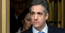 Ex-Trump lawyer Cohen gets 3 years in prison