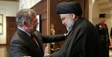 Jordan king, Shia cleric meet in Amman to discuss Iraq