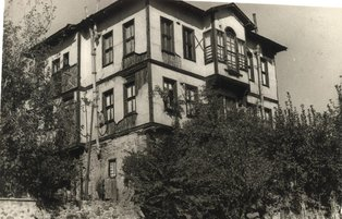Ankara's historic Beypazari district attracts visitors with its well-preserved old Ottoman houses