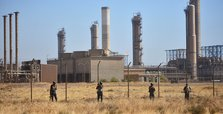 Iraq says in full control of Kirkuk oil fields