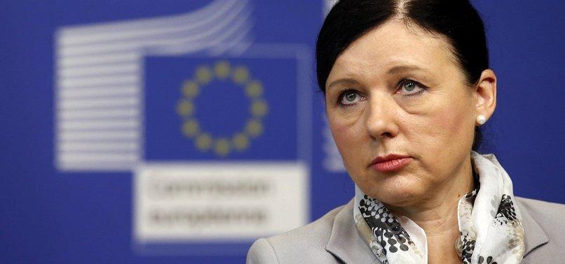 RUSSIA BARS EIGHT EU OFFICIALS IN RETALIATION FOR SANCTIONS