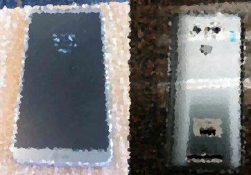 LG G6 kanlı canlı karşımızda!