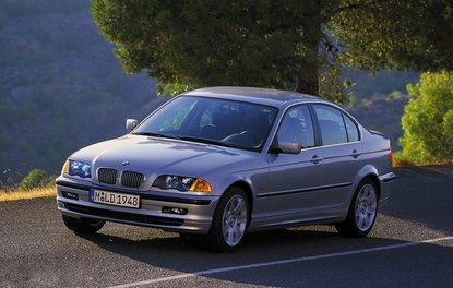 BMW 320İ'Yİ MODİFİYE YAPTIRMAK İÇİN NE ÖNERİRSİNİZ?