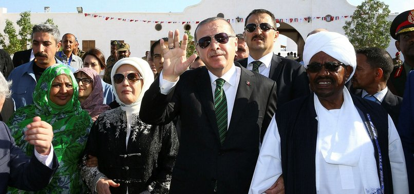 PRO-GOVERNMENT MEDIA IN EGYPT GOES MAD AFTER ERDOĞANS SUDAN VISIT