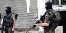 279 terrorists detained in a week, interior ministry says