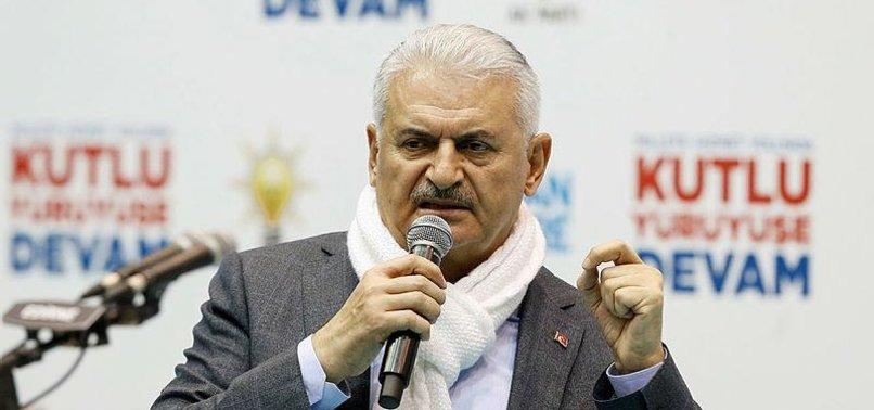 TURKISH PM HAILS RESUMPTION OF US-TURKEY VISA SERVICES