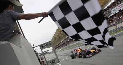 Malaysia may scrap the Formula One Grand Prix race after its contract ends in 2018 given the event's failure to spur economic benefits for the country, sports officials said Tuesday. pHigh costs...