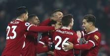 Liverpool end Man City's unbeaten Premier League run