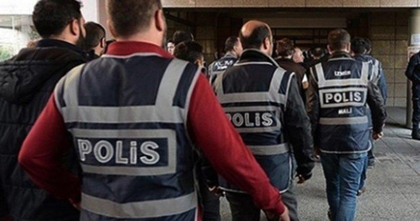 İçişleri Bakanlığı'ndan flaş açıklama: 570 kişi gözaltına alındı!
