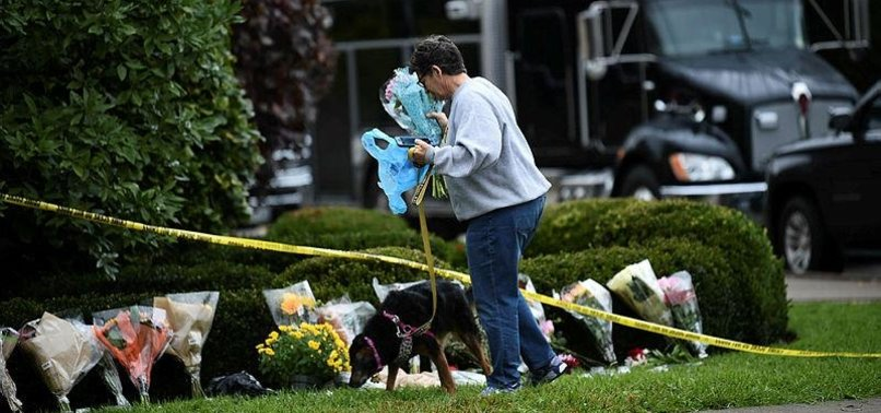 ALL 11 VICTIMS IN SYNAGOGUE SHOOTING IDENTIFIED