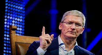 Cook: Apple-Google ortaklığı mükemmel