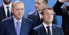 Erdoğan renews call for Macron to undergo mental checks