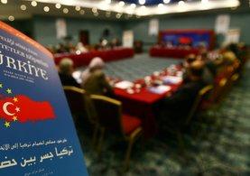 Cumhurbaşkanlığı Sistemi'nin Türkiye'nin dış politikalarına etkisi