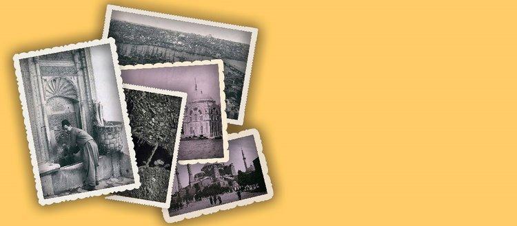 Osmanlı döneminden eski İstanbul fotoğrafları