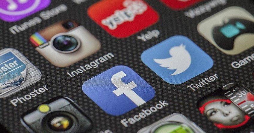 Sosyal medyada kullanıcıların telifle imtihanı