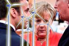 Merkelin Türkiye hayalleri yıkıldı