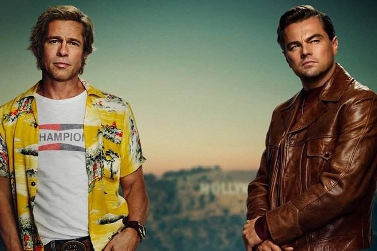 ÇOK YAKINDA: ONCE UPON A TİME IN HOLLYWOOD