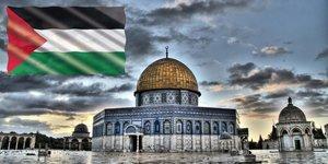 Kudüs İçin Neler Yapabiliriz?