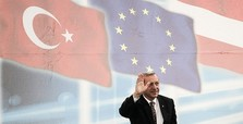 Austria to ban campaign of Turkish politicians