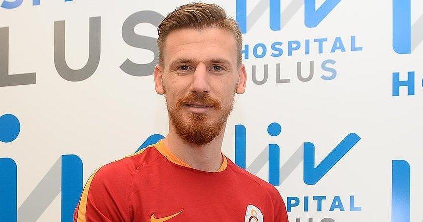 Galatasaray'da Serdar Aziz krizi!