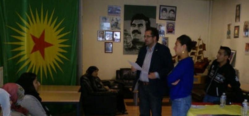 BELGIAN MINISTER WITH TURKISH ROOTS TARGETS TURKISH LANGUAGE