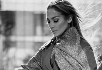 Jennifer Lopez Coachun yeni yüzü oldu