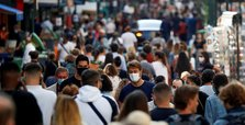 Coronavirus deaths on rise in France