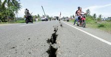 7.1-magnitude earthquake hits eastern Indonesia